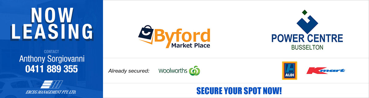 Byford + Bussleton Leasing