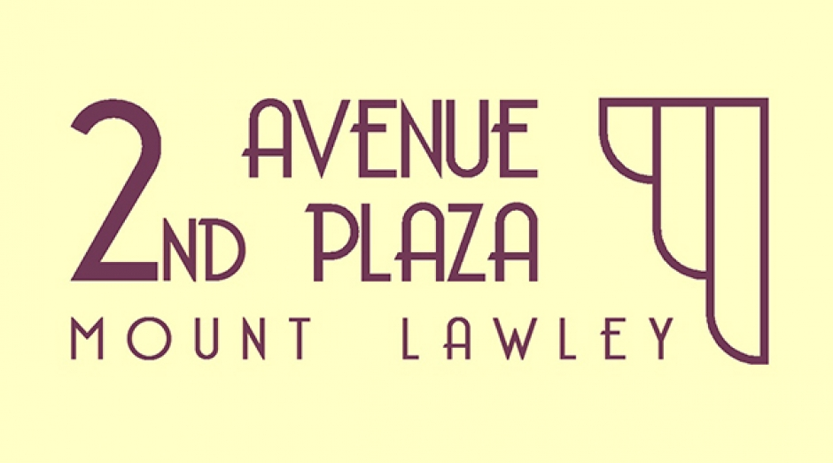 2nd Avenue Plaza
